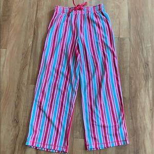 Striped PJ Pants